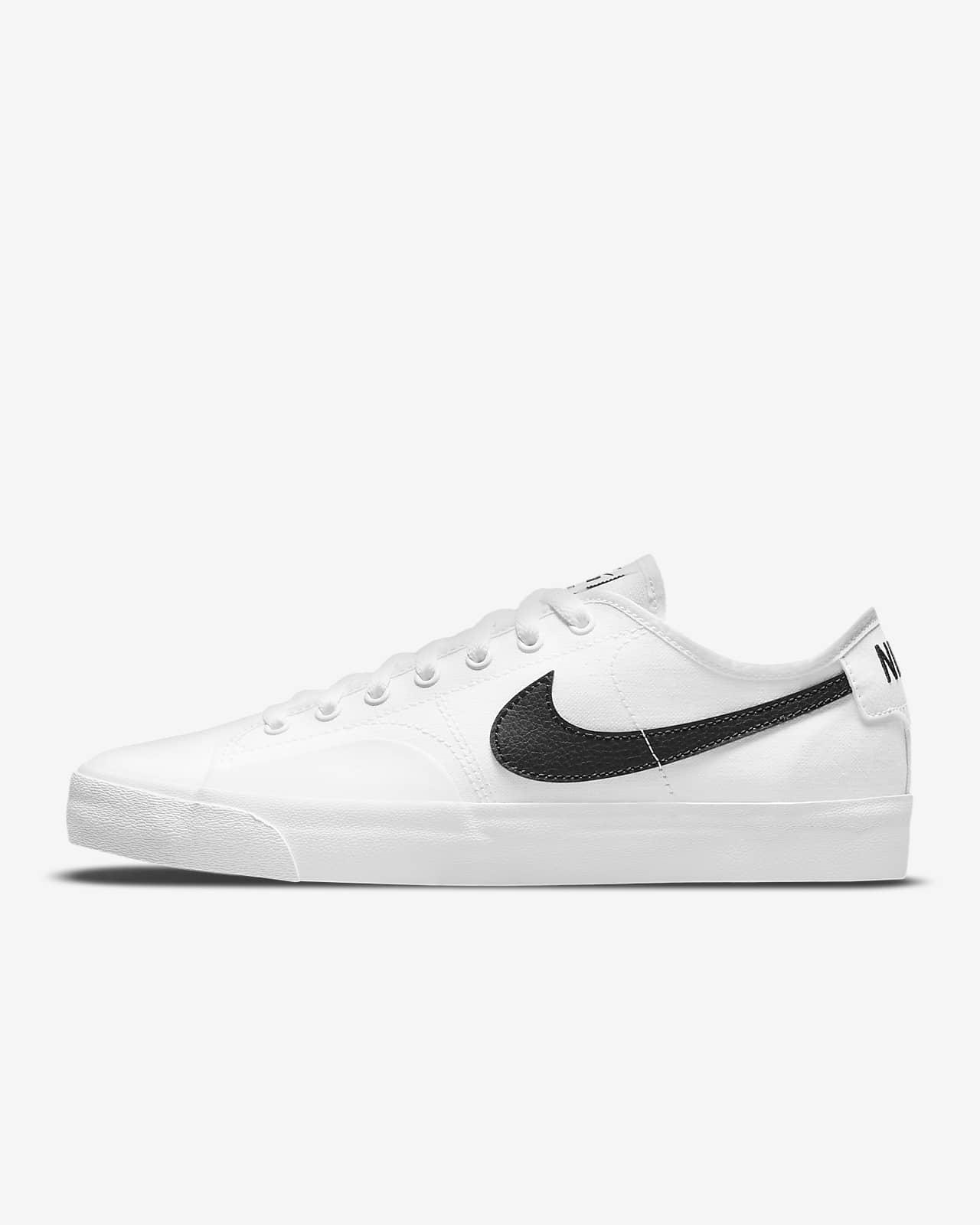 Chaussure de skateboard Nike SB BLZR Court. Nike LU