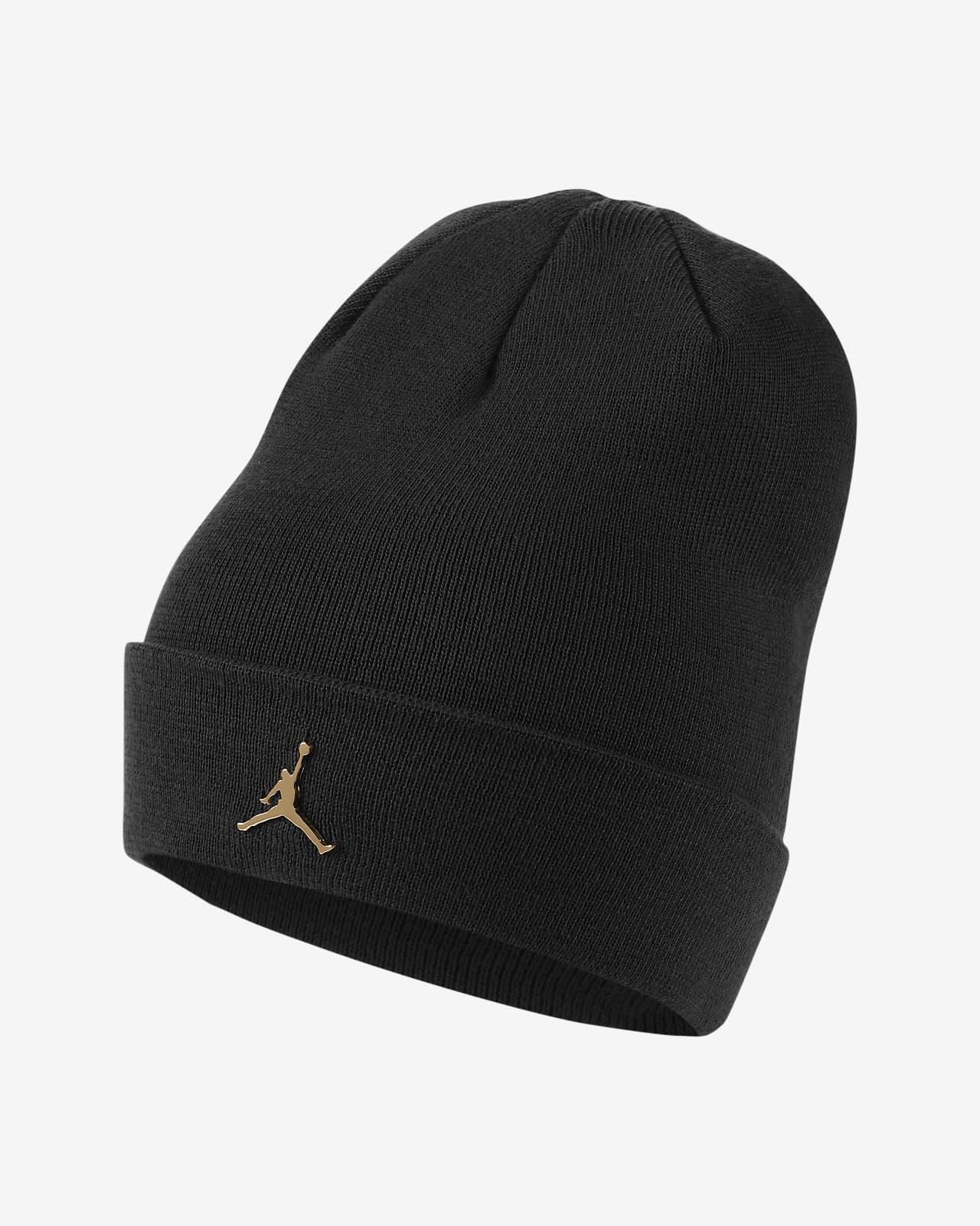 Bonnet à revers Jordan Jumpman Metal