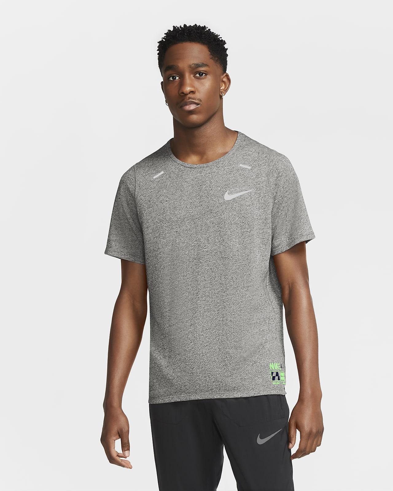 Camisola de running Nike Rise 365 Future Fast para homem