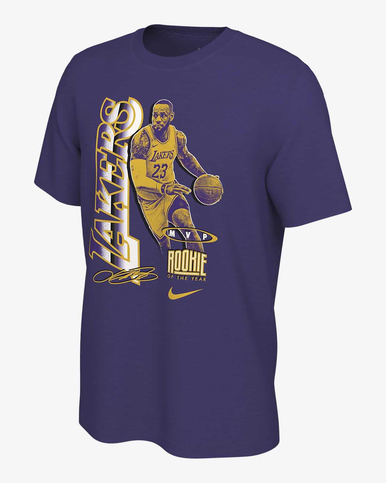 レブロン ジェームズ セレクト シリーズ ナイキ NBA Tシャツ