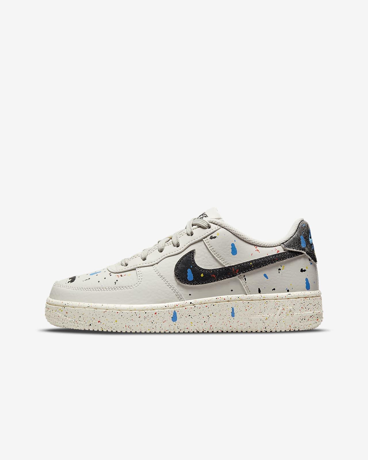 Scarpa Nike Air Force 1 LV8 3 - Ragazzi. Nike IT