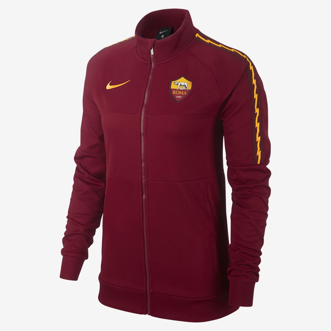 A.S. Roma jakke til dame