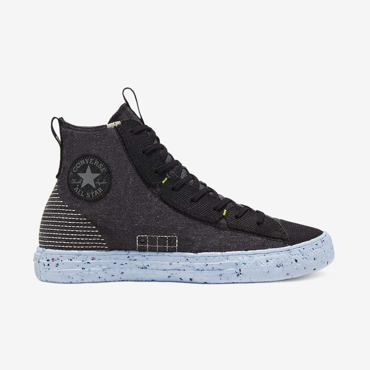 Chuck Taylor All Star Crater Shoe