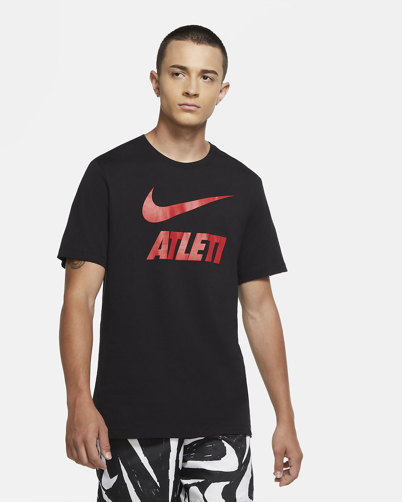 Atlético de Madrid Men's Football T-Shirt