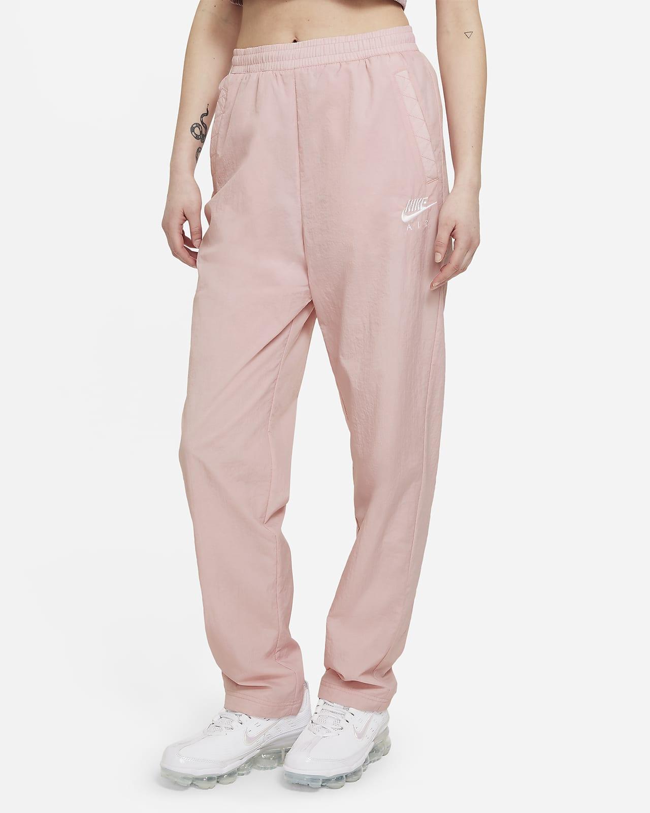 Pantalon tissé Nike Air pour Femme