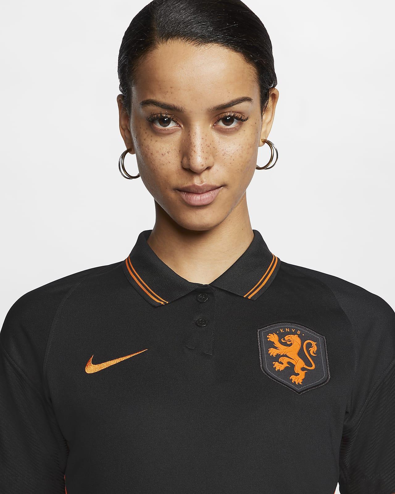 Maglia da calcio Olanda 2020 Stadium da donna - Away