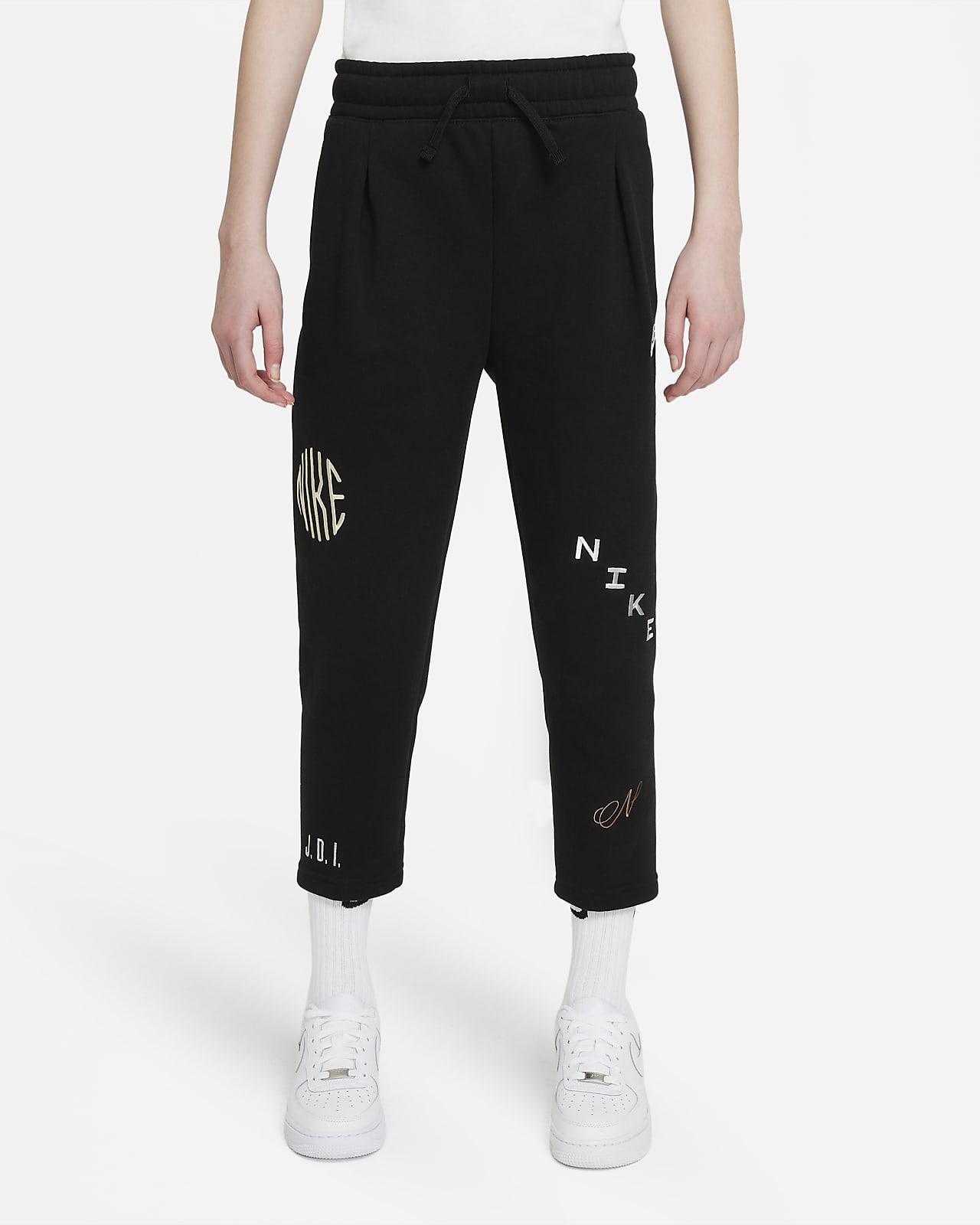 Nike Sportswear Older Kids' (Girls') Crop Trousers