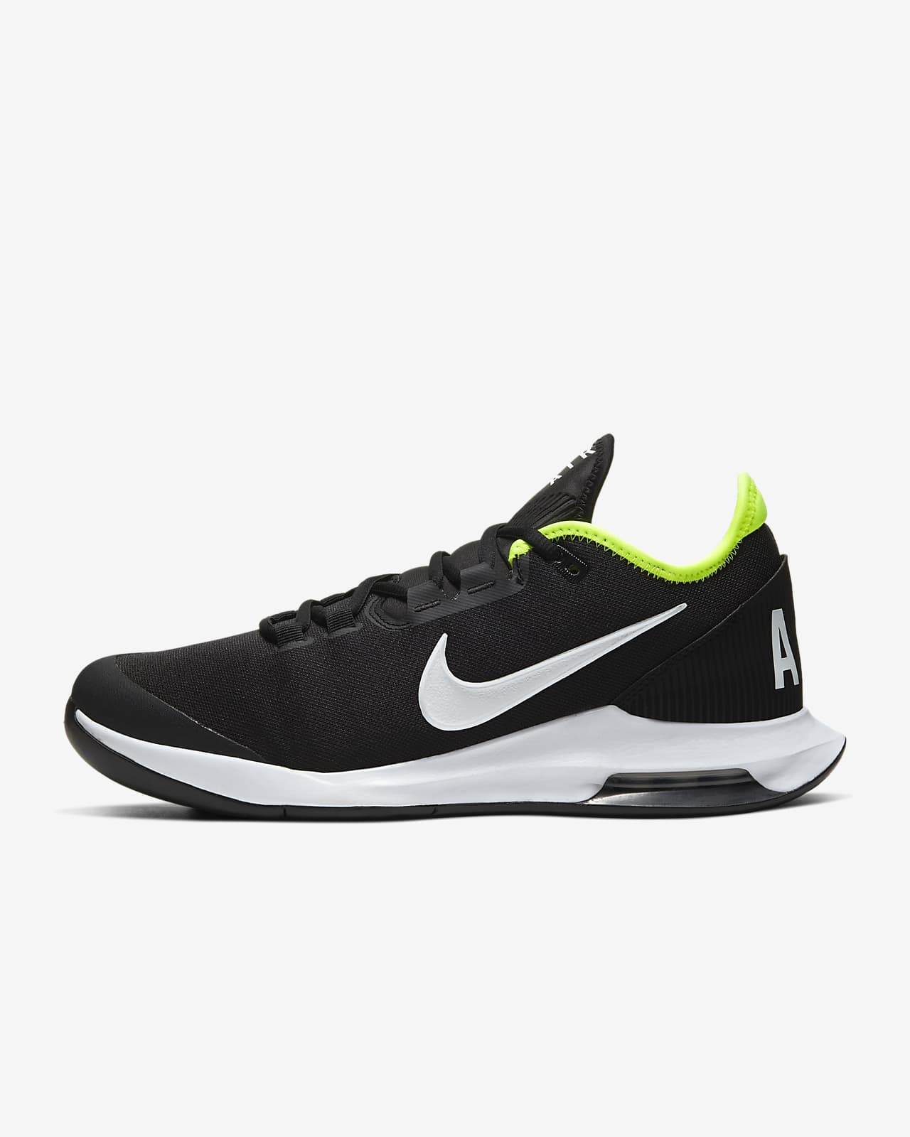 chaussure noir nike homme