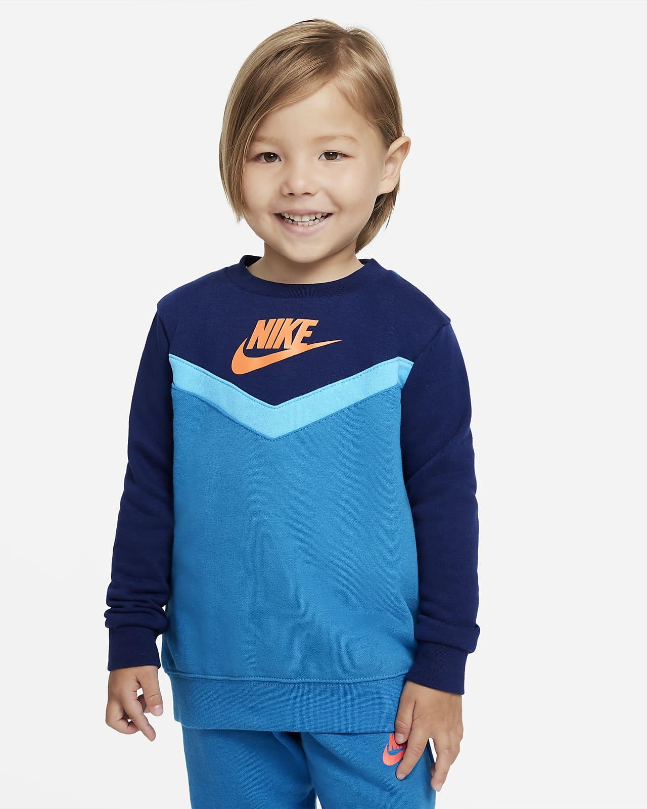 Sudadera infantil Nike