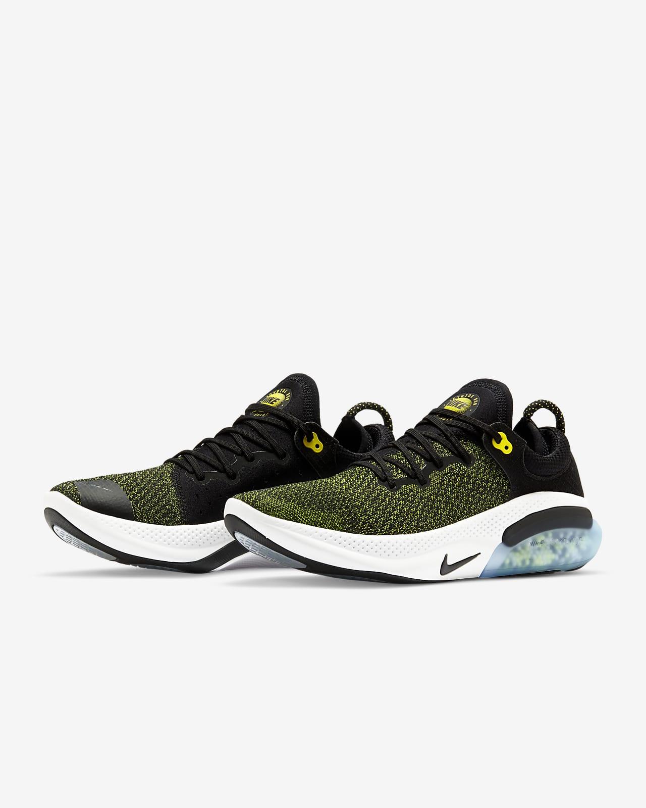 flaco Afectar Humillar  Nike Joyride Run Flyknit Men's Running Shoe. Nike.com