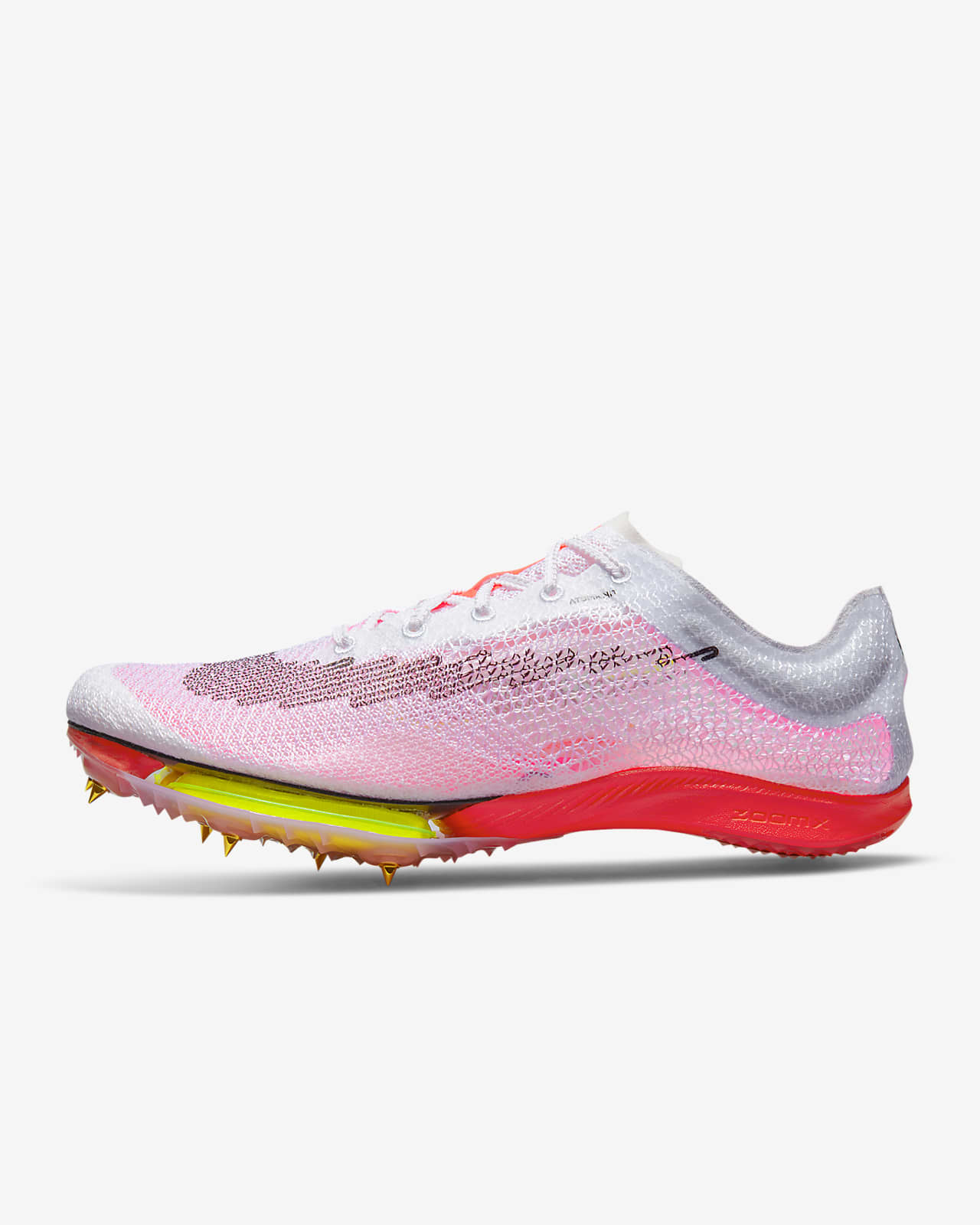 Nike Air Zoom Victory Yarış Ayakkabısı