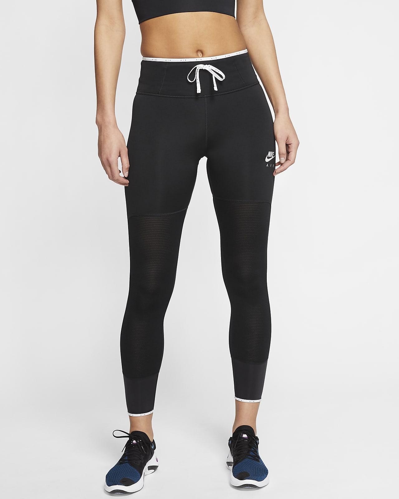 rojo riqueza carpintero  Mallas de running de 7/8 para mujer Nike Air. Nike MX