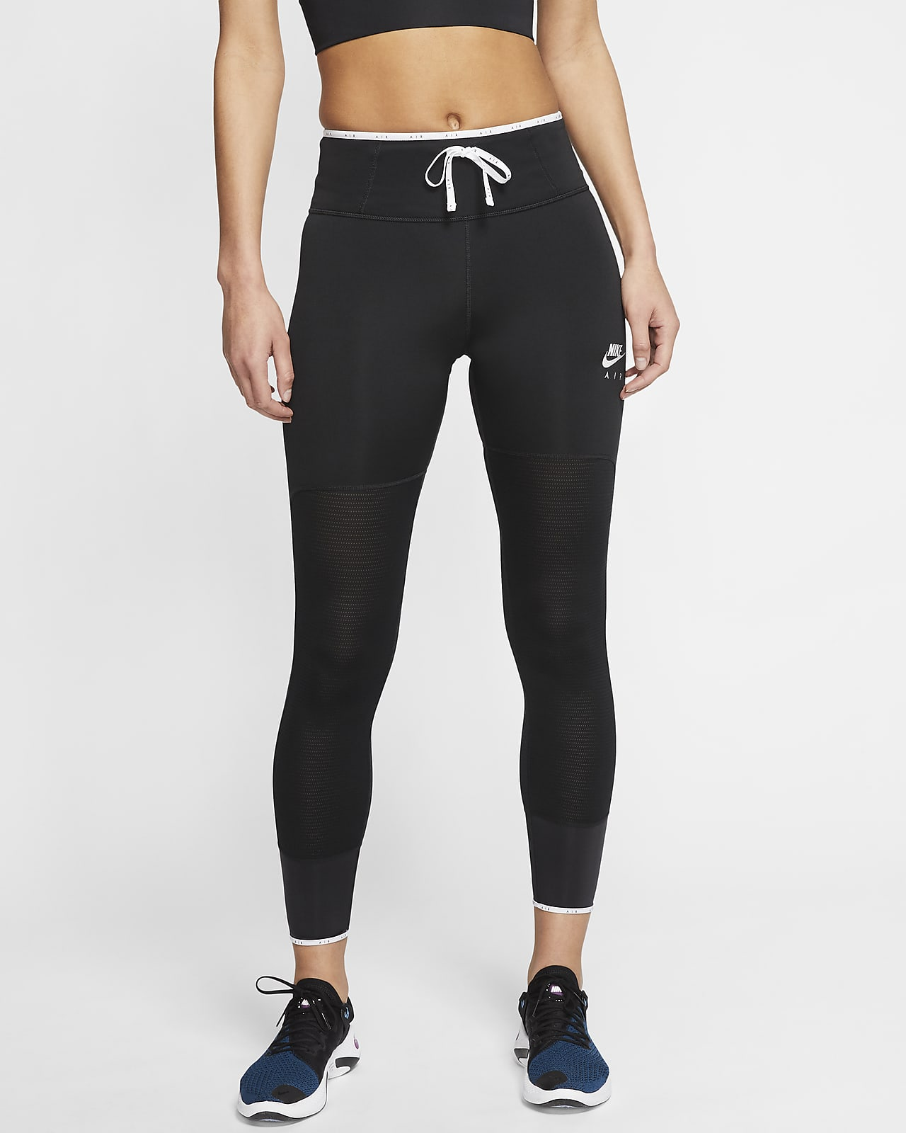 Tight de running 7/8 Nike Air pour Femme