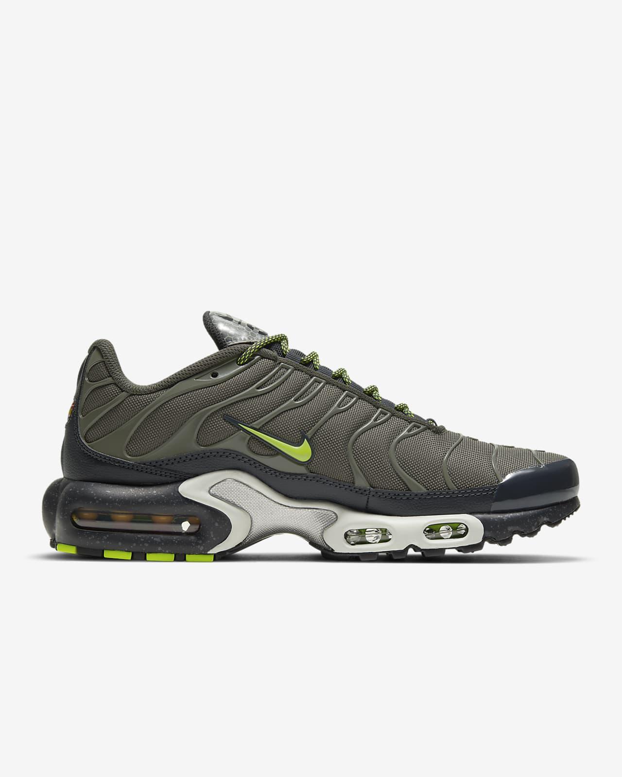 Nike Air Max Plus SE Men's Shoe. Nike BG