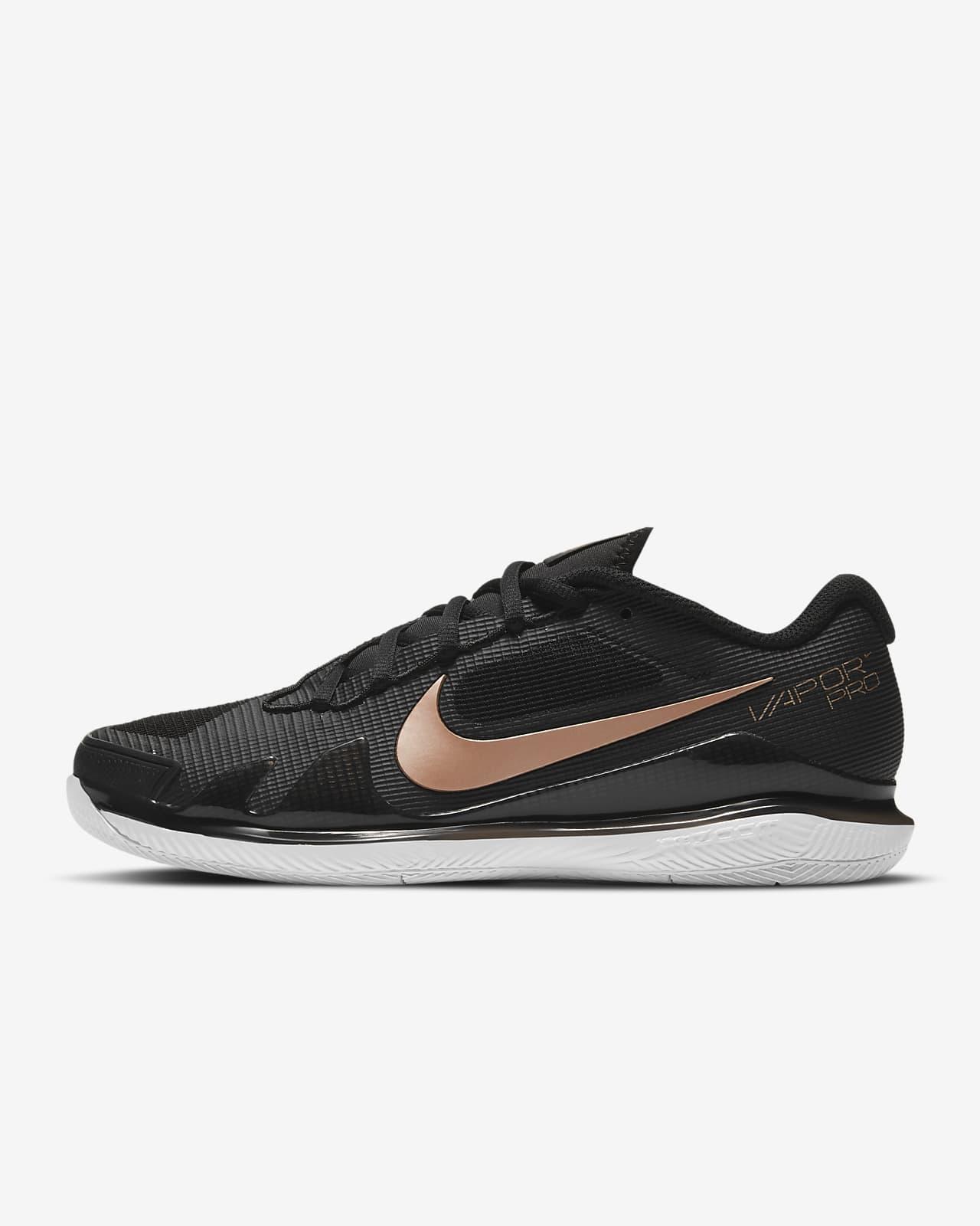 NikeCourt Air Zoom Vapor Pro Women's Hard-Court Tennis Shoe