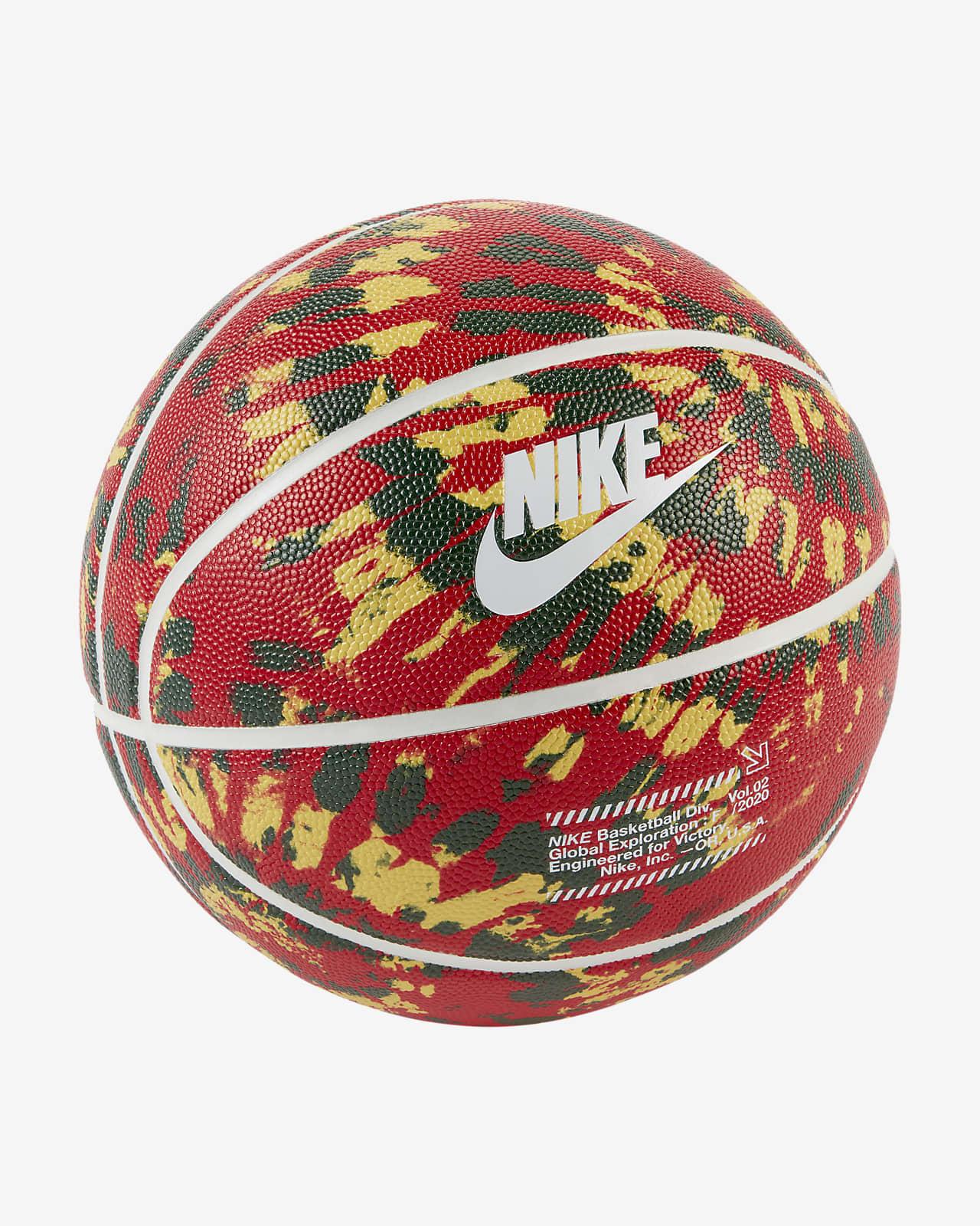 Nike Global Exploration West Basketball