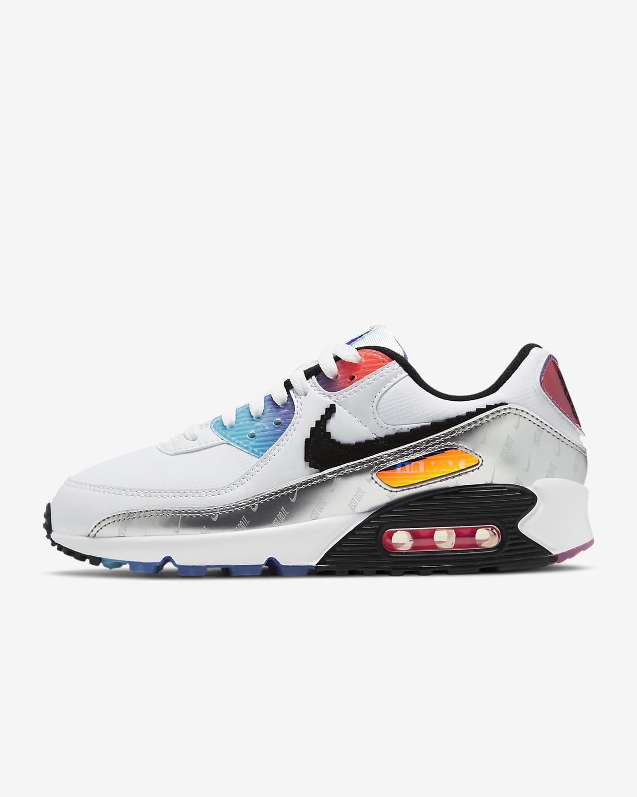 Nike Air Max 90 女子运动鞋
