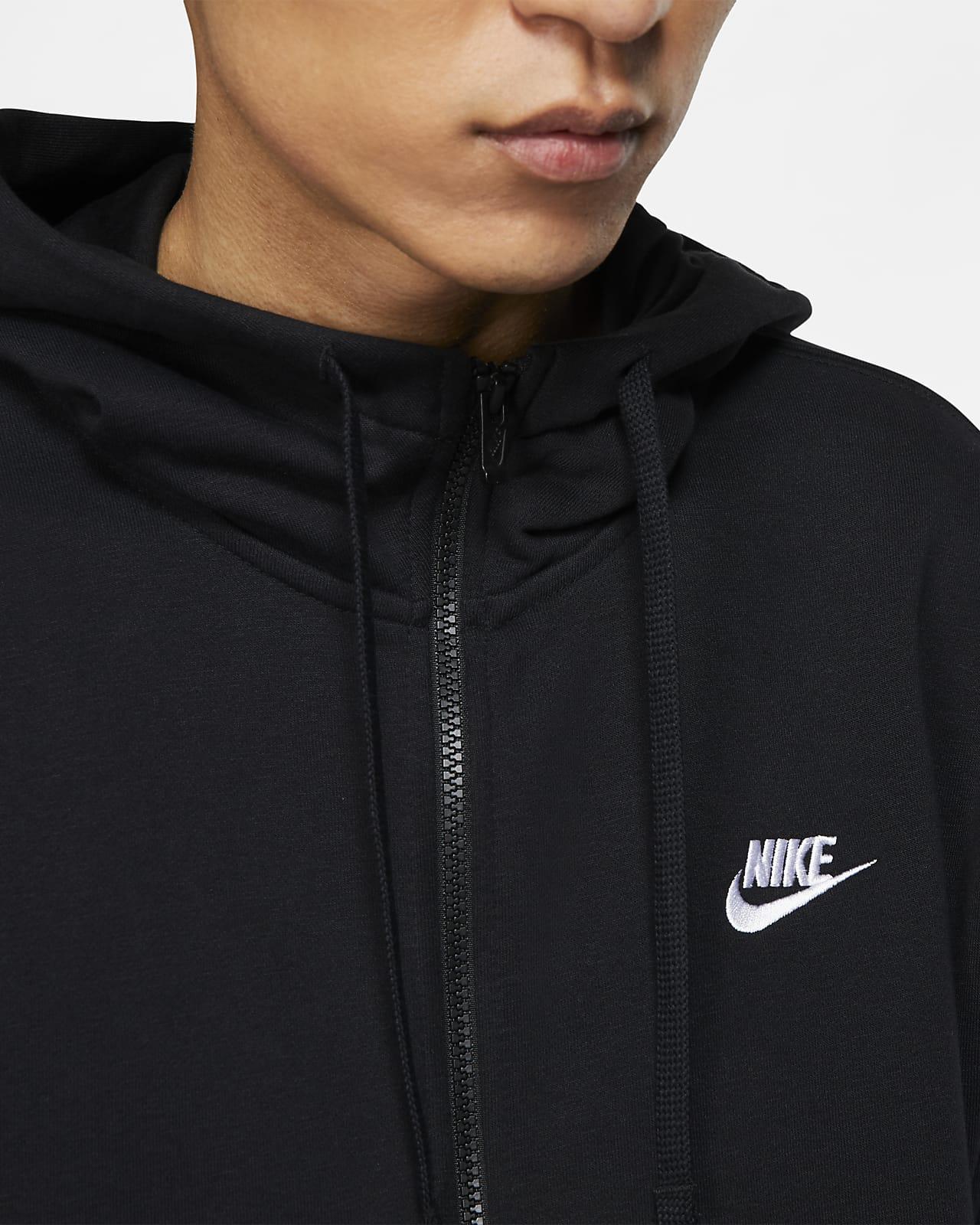 Nike Sportswear Club hettejakke til herre. Nike NO