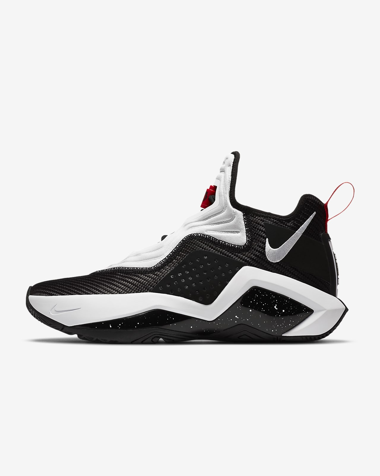 LeBron Soldier 14 Basketball Shoes