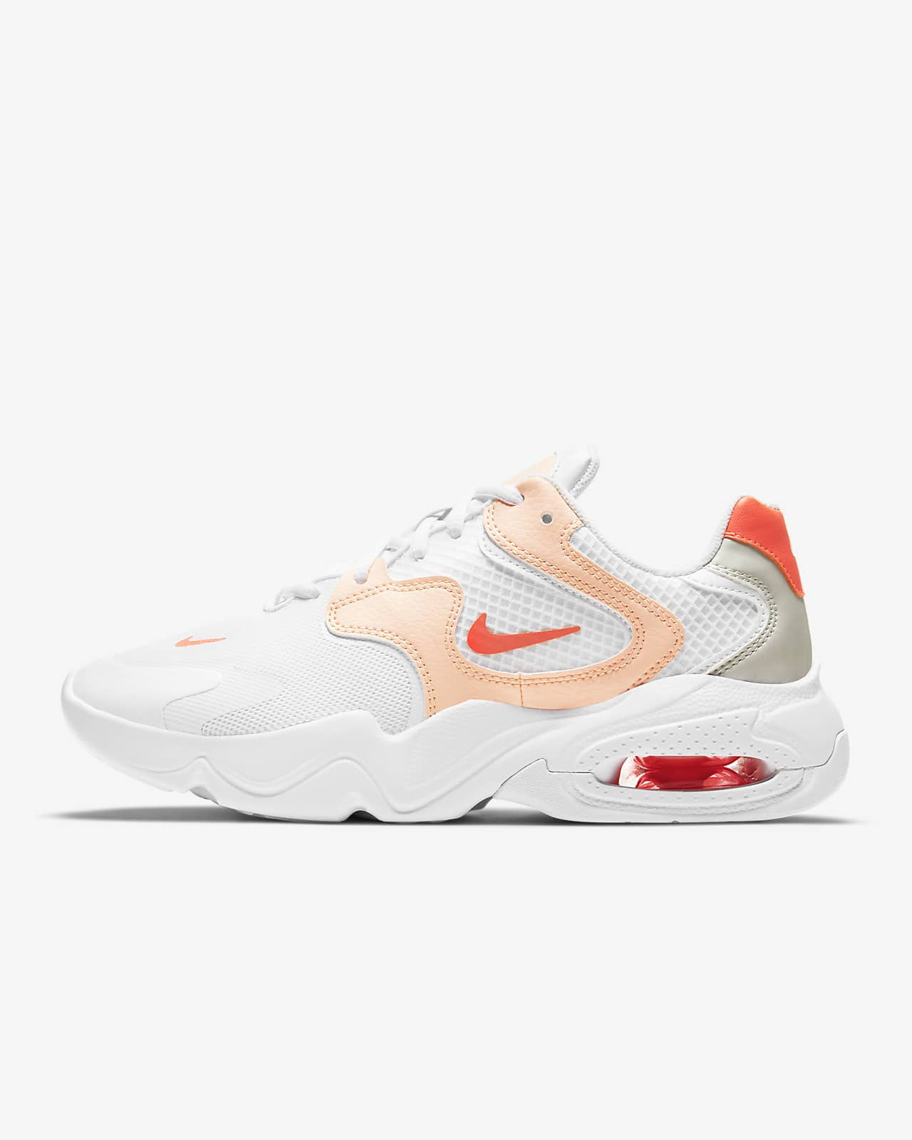 Женские кроссовки Nike Air Max 2X