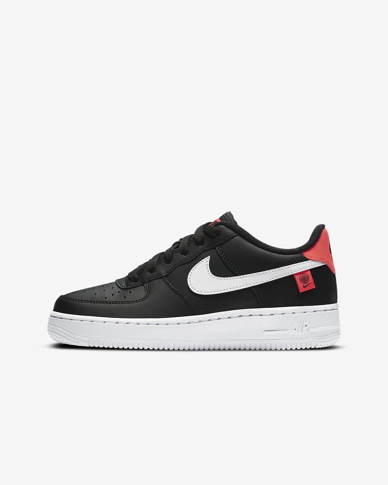 tofu Puntualidad tambor  Nike Air Force 1 WW Big Kids' Shoe. Nike.com