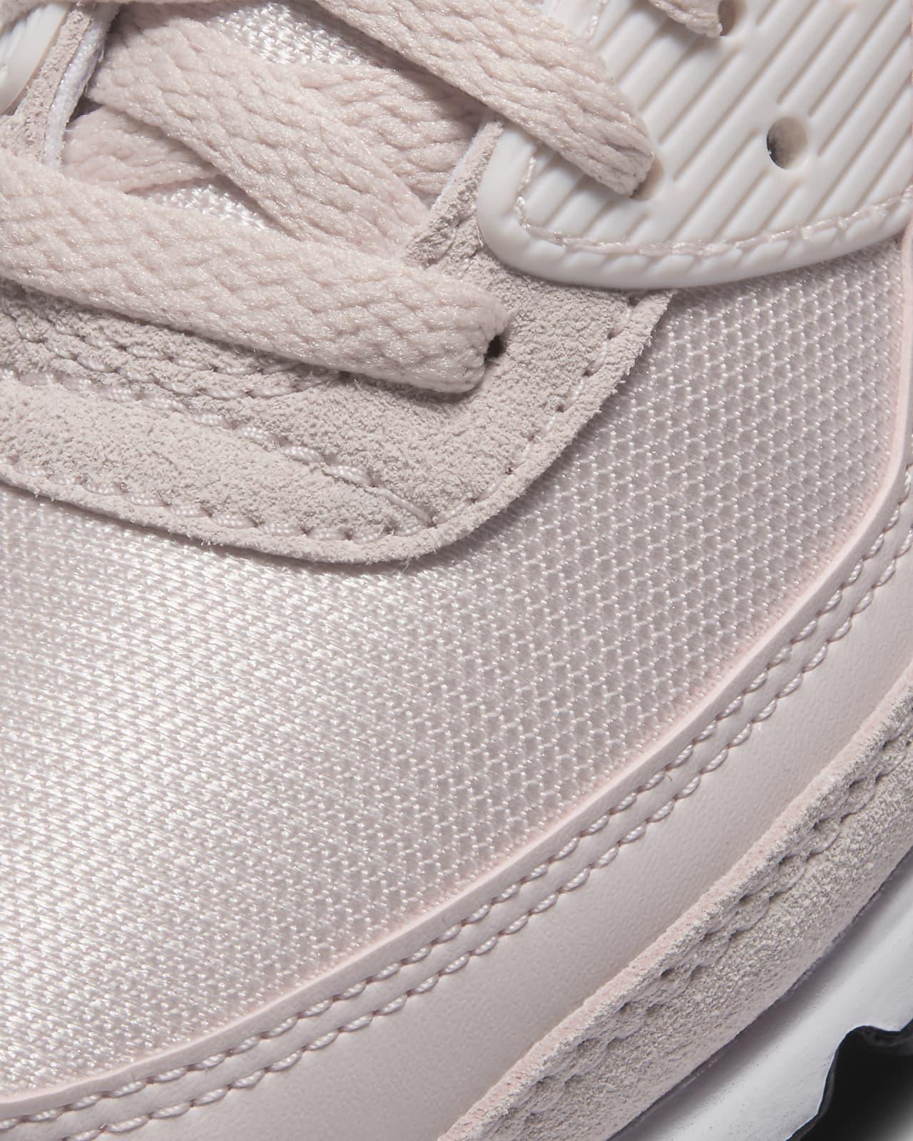 air max chaussure rose pale