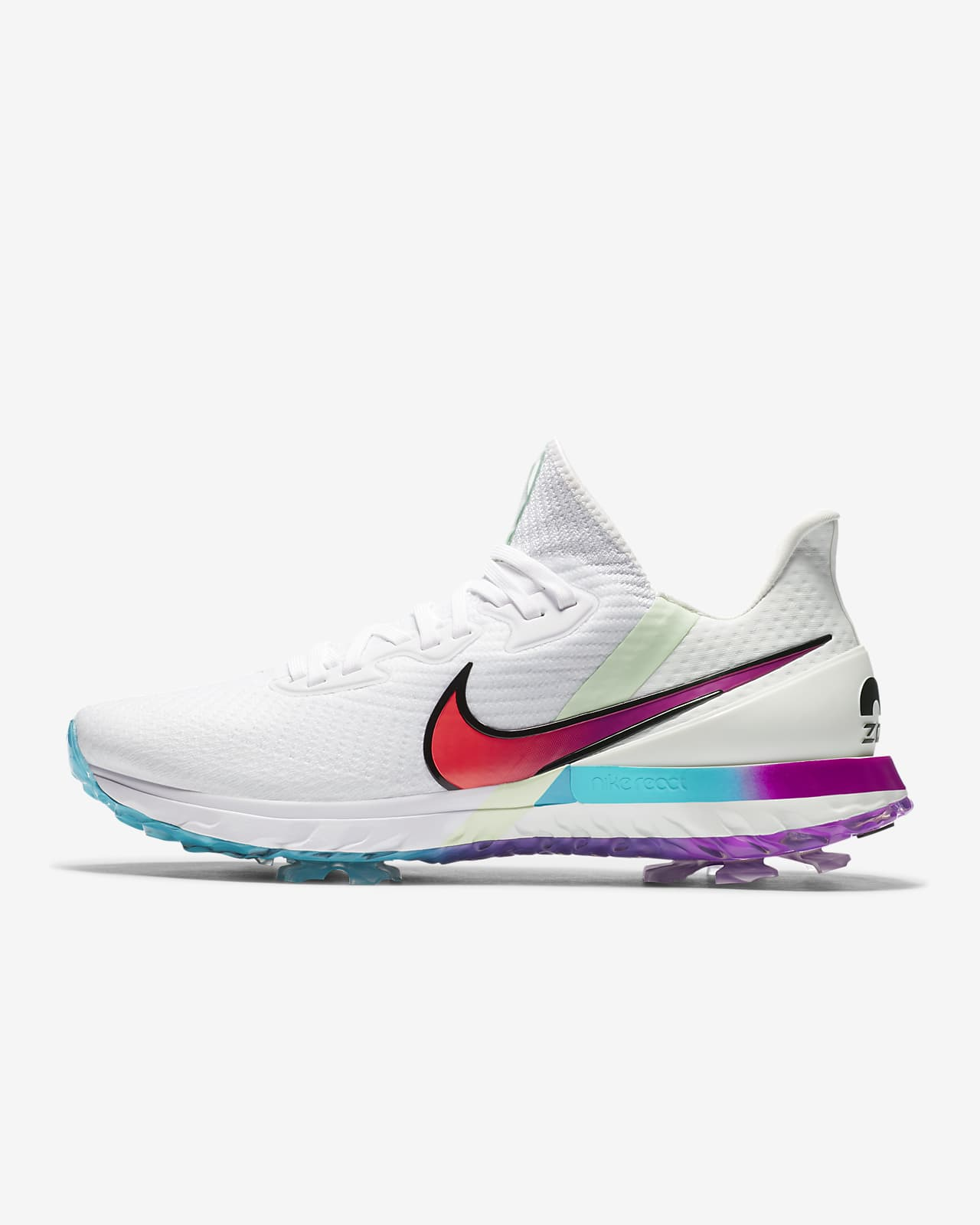 Nike Air Zoom Infinity Tour NRG Sabatilles de golf