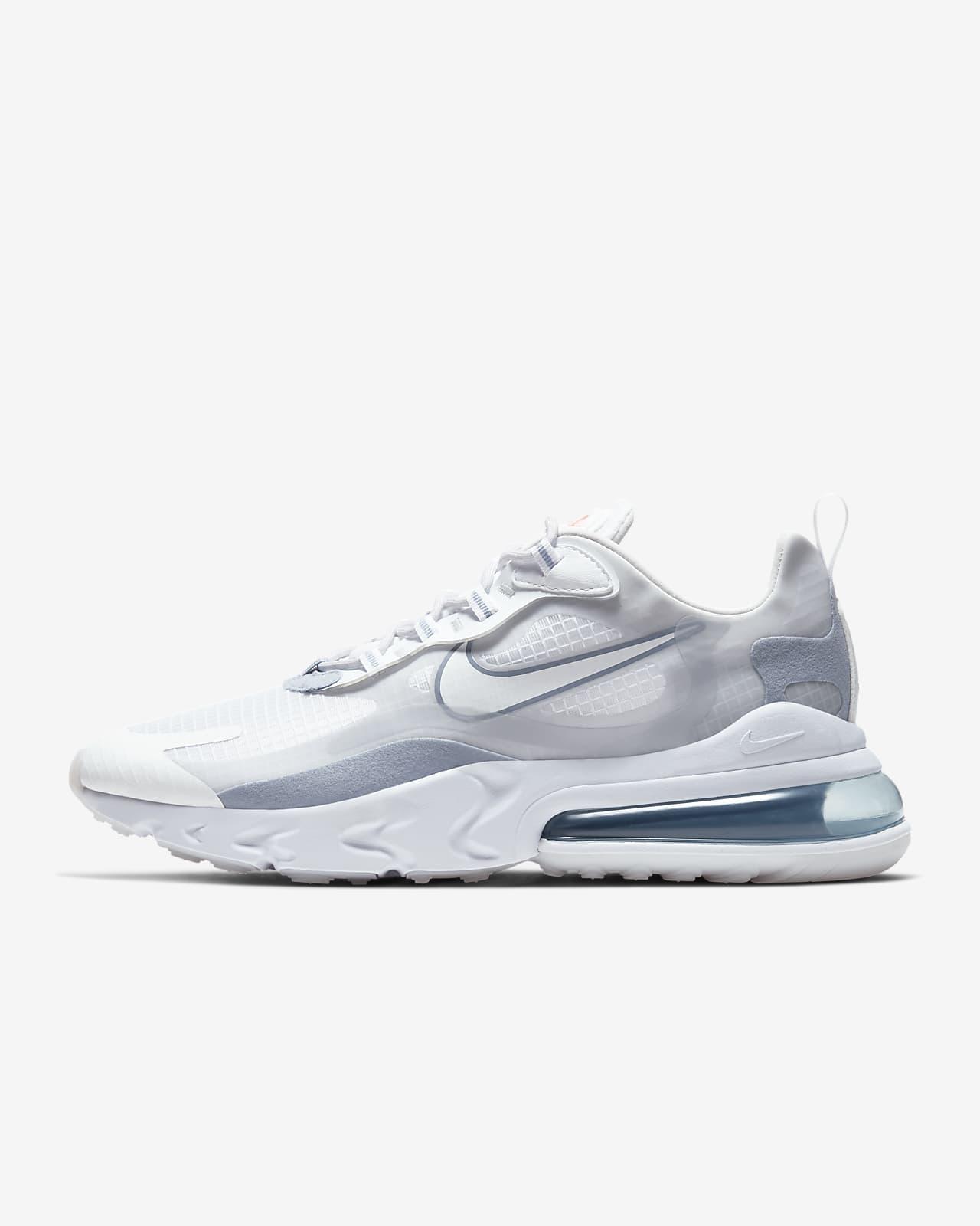 รองเท้าผู้ชาย Nike Air Max 270 React SE