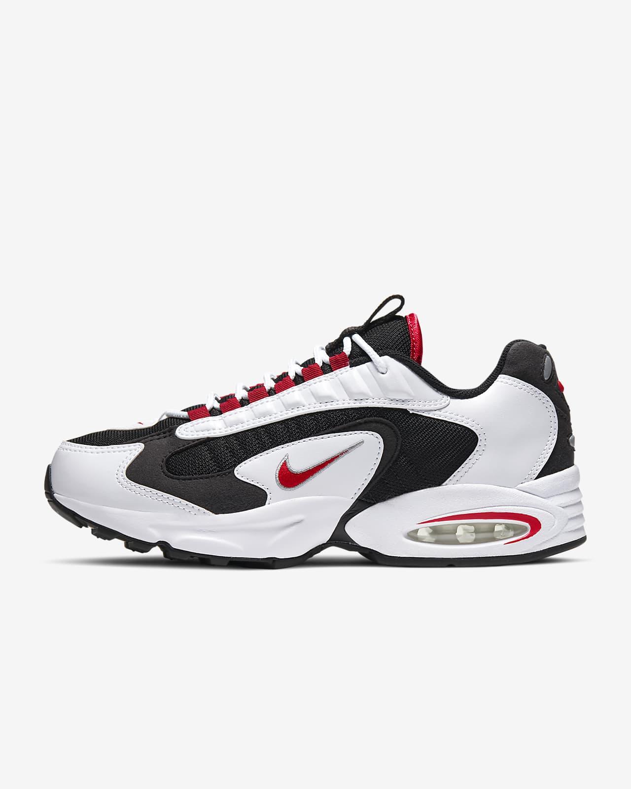 Nike Air Max Triax 96 Men's Shoe. Nike ID