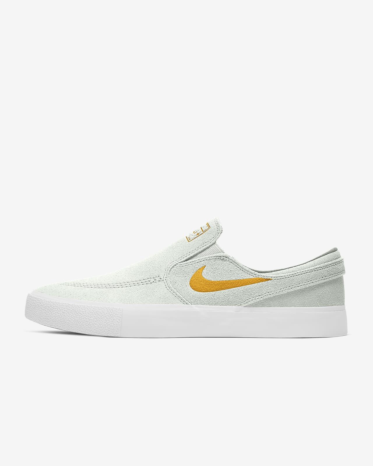 Nike SB Zoom Stefan Janoski Slip RM