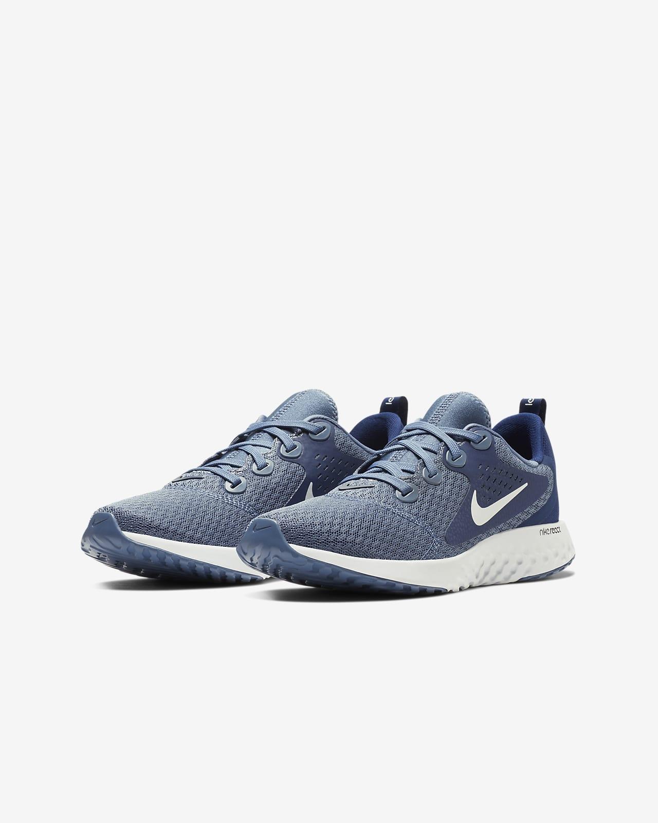 Adelante Filosófico tornillo  Calzado de running para niño talla grande Nike Legend React. Nike CL