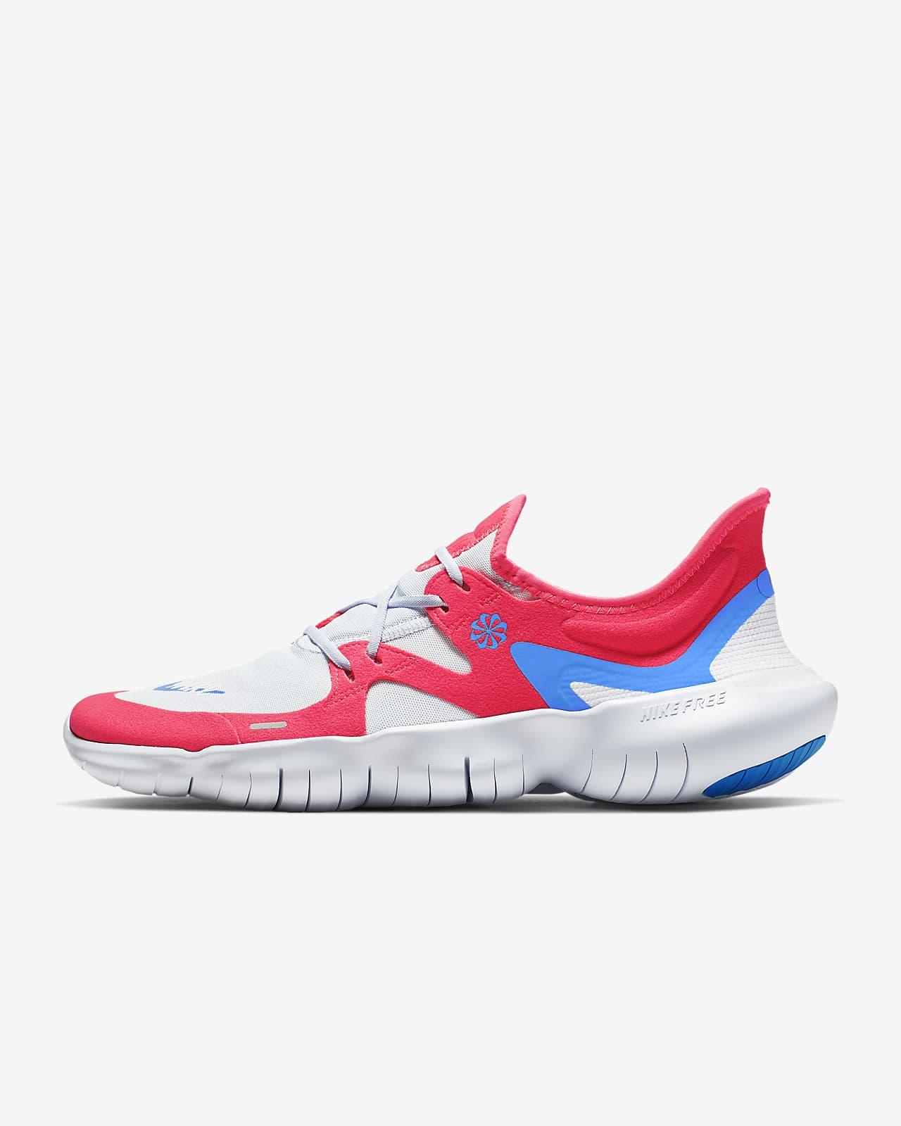 RN 5.0 Men's Running Shoe. Nike ID