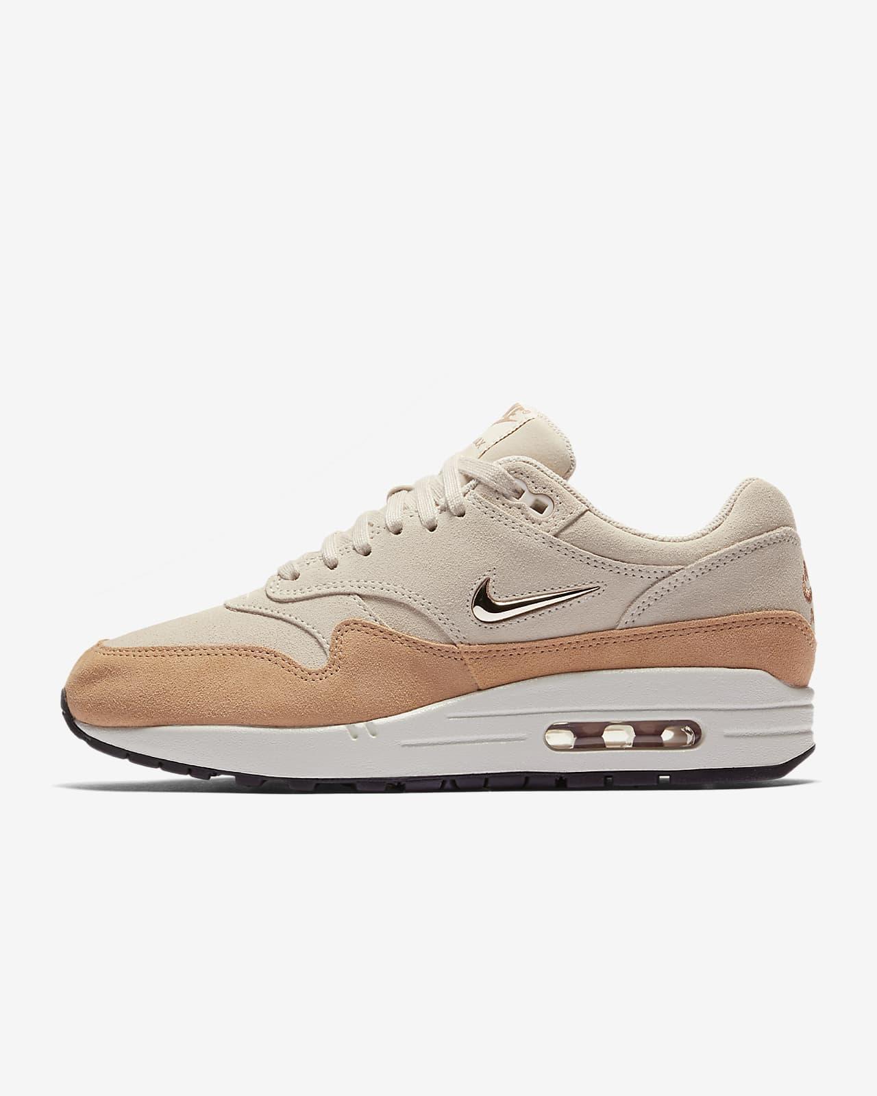 Nike Air Max 1 Premium SC 女子运动鞋