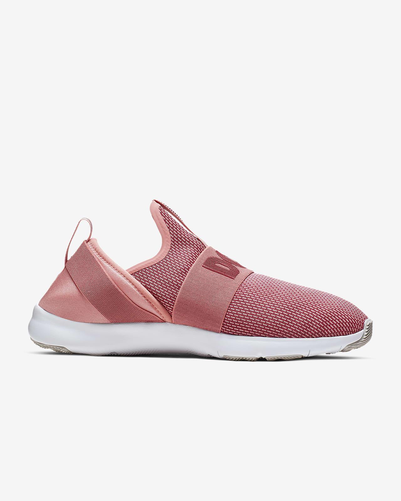 Nike Flex Motion Trainer 女子训练鞋-耐