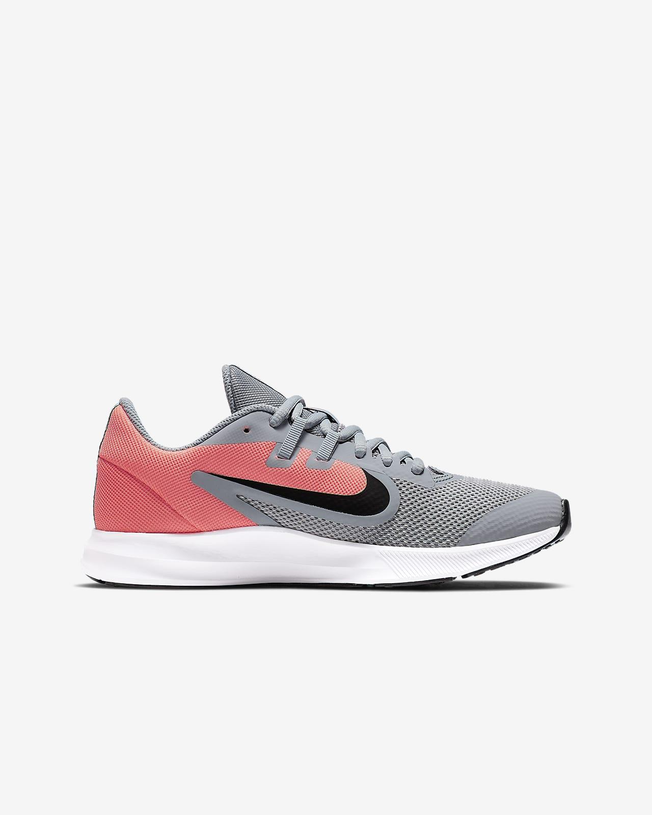 Nike Downshifter 9 Big Kids' Running