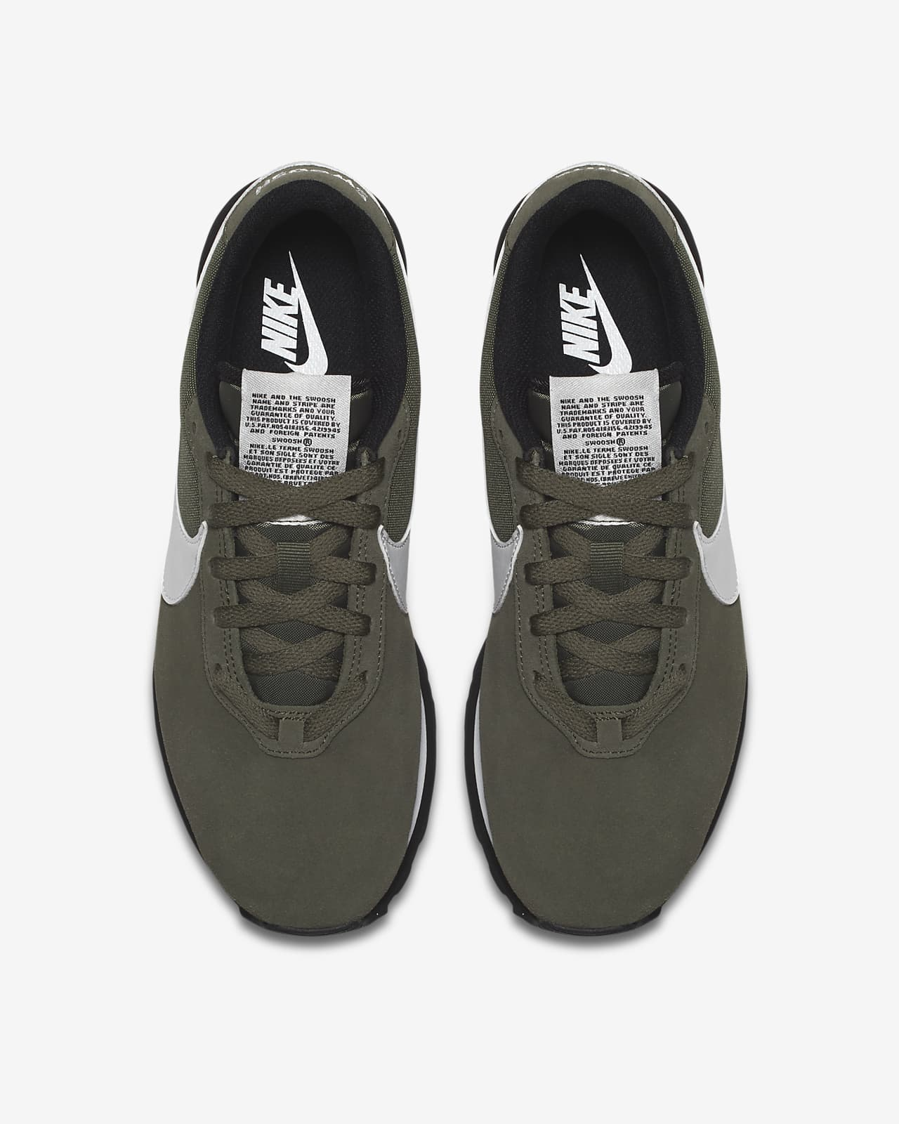 Nike Pre-Love O.X. Women's Shoe. Nike IN