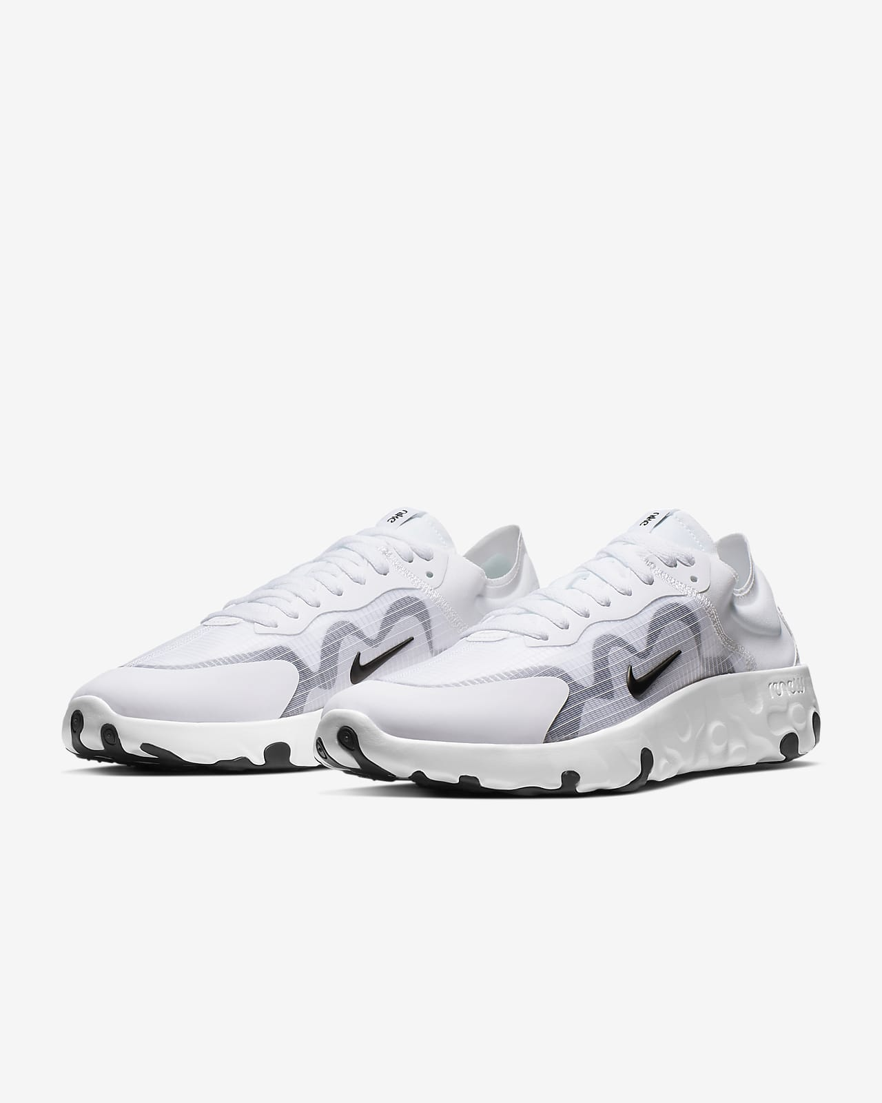 chaussure nike renew lucent