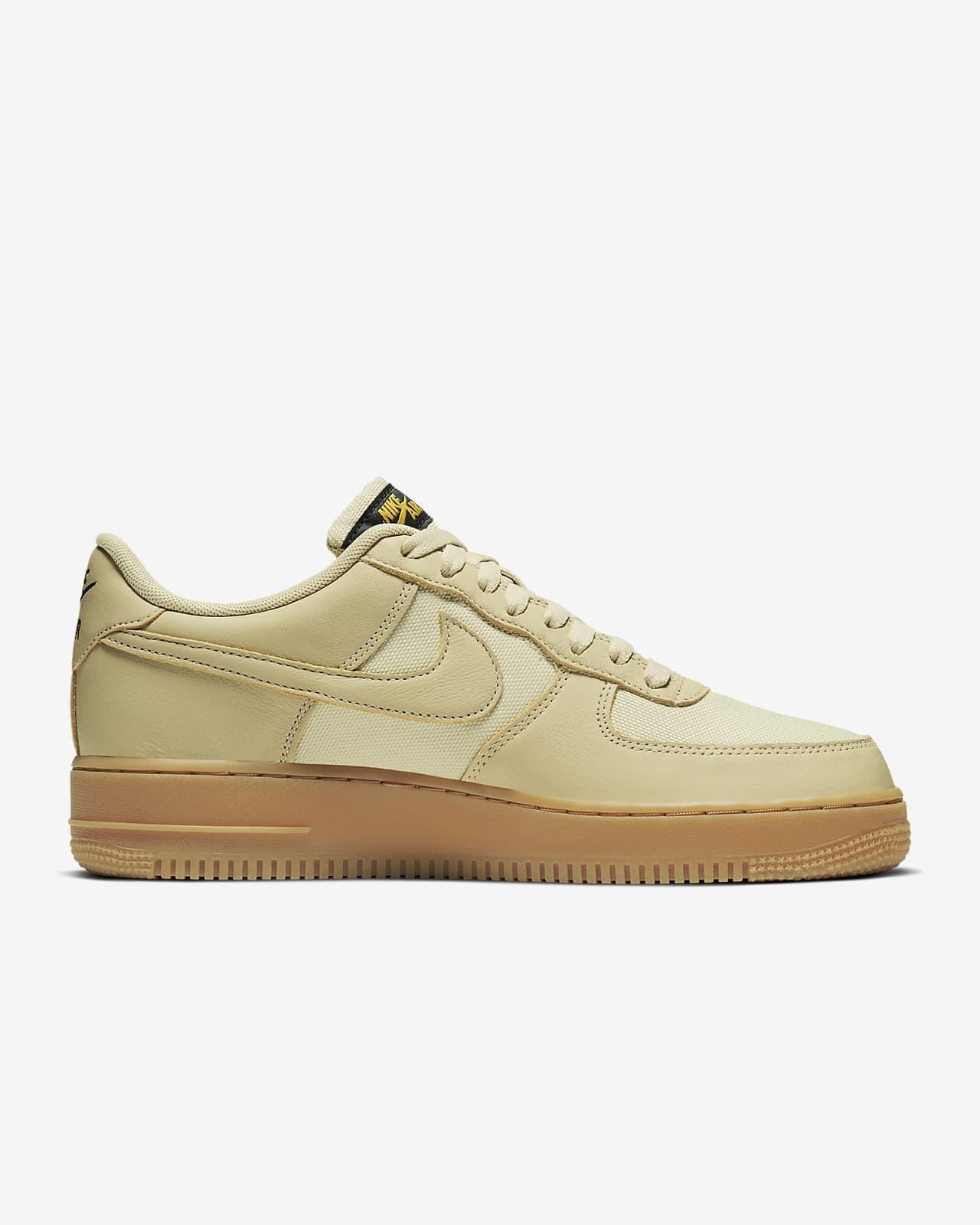 air force 1 d oro