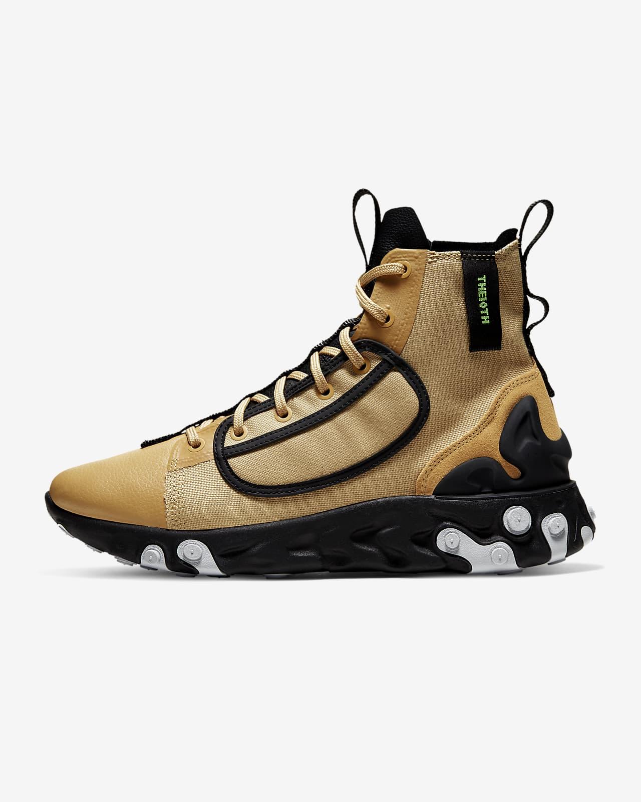 Nike React Ianga Men's Shoe. Nike.com