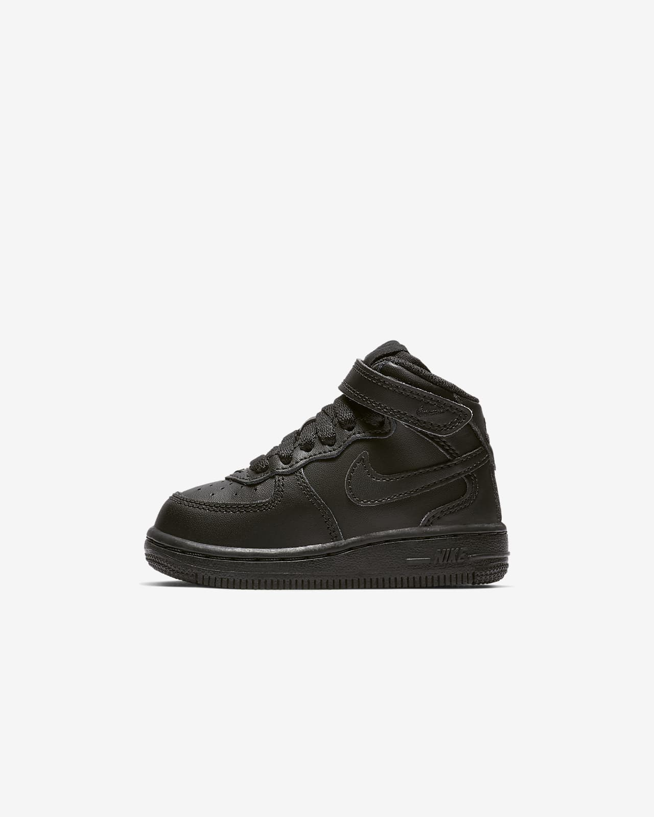Nike Force 1 Mid Baby/Toddler Shoe