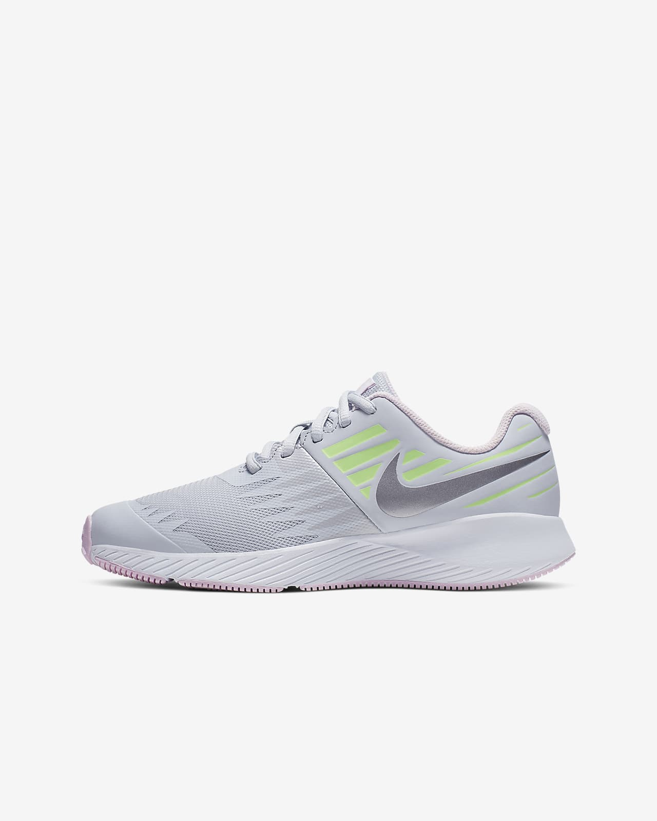 Algebraico Cap Raza humana  Nike Star Runner Zapatillas de running - Niño/a. Nike ES