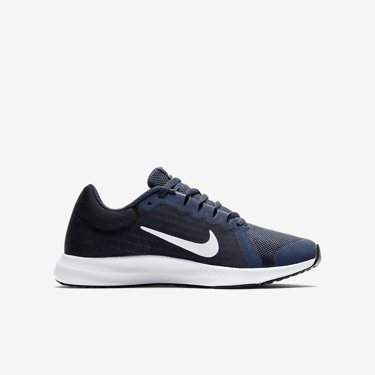 Nike Downshifter 8 Older Kids' (Boys