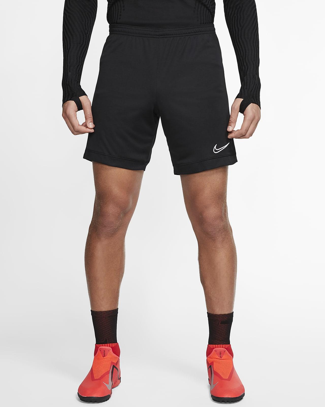 Nike Dri Fit Academy Pantalon Corto De Futbol Hombre Nike Es