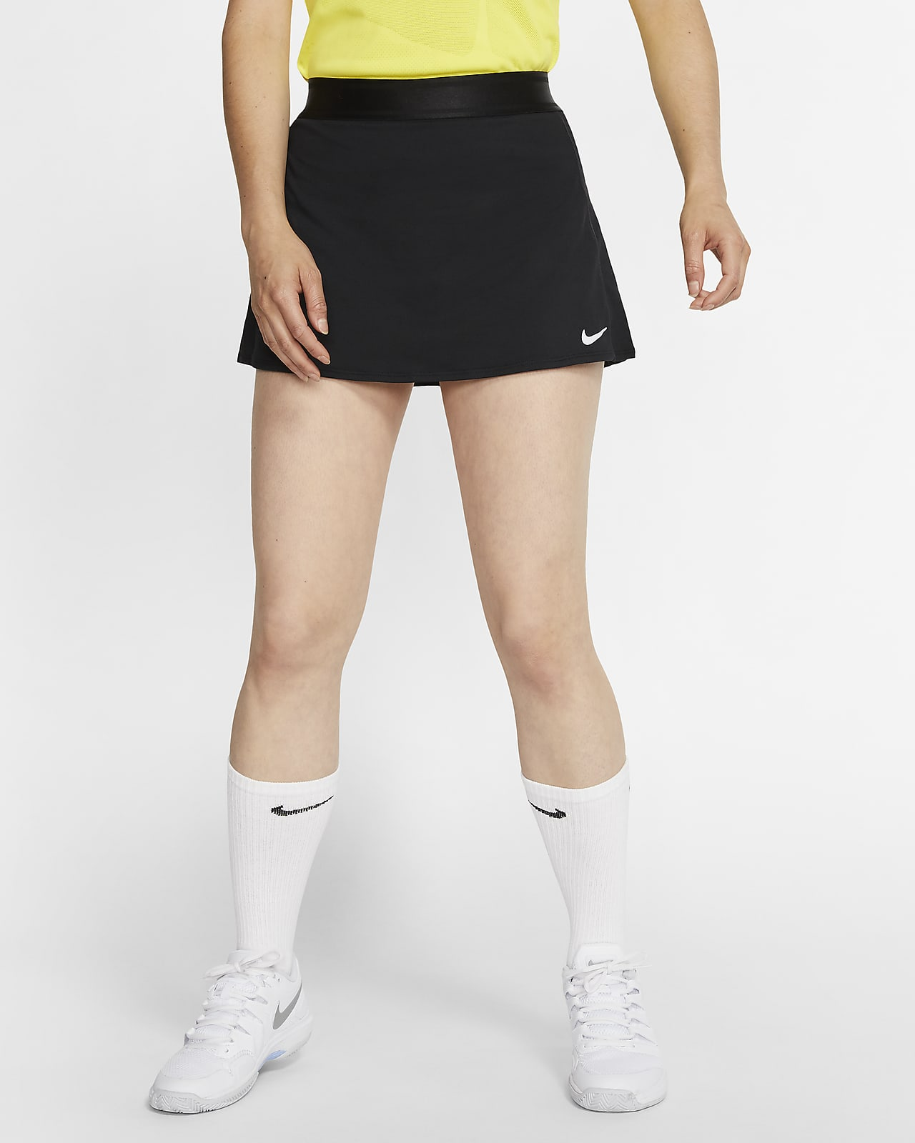 Nikecourt Dri Fit Women S Tennis Skirt Nike Com Nike tennis skirt womens xs or medium authentic white nikecourt dri fit training. nikecourt dri fit women s tennis skirt
