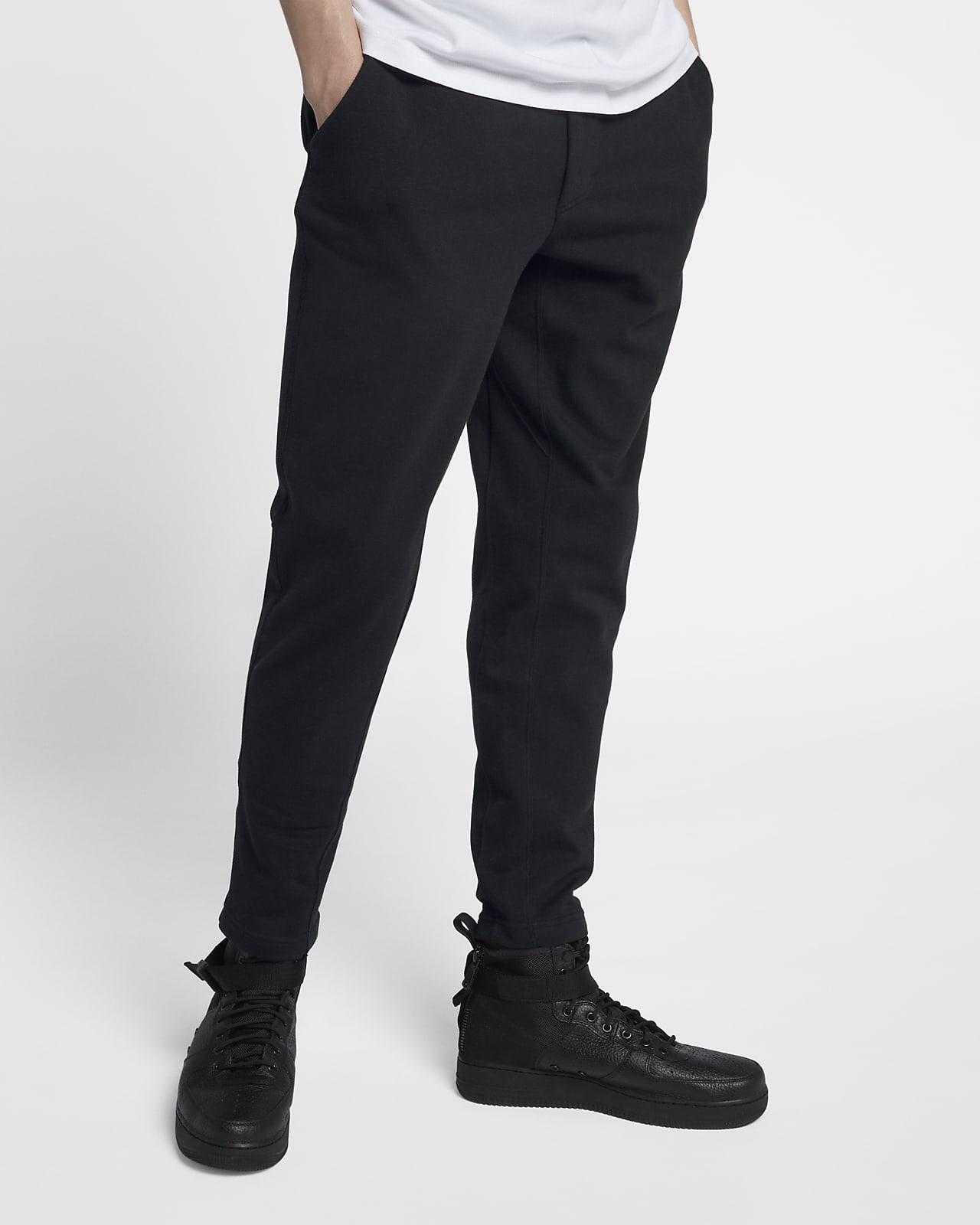 กางเกงผ้าฟลีซผู้ชาย NikeLab Collection