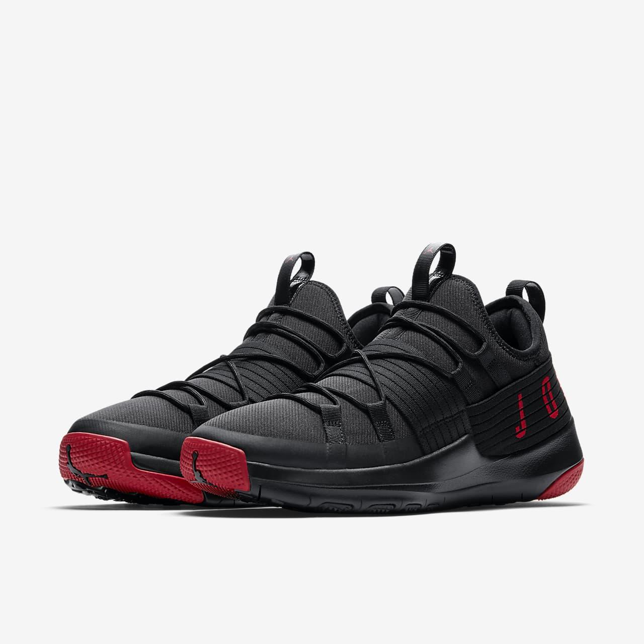 Jordan Trainer Pro Men's Training Shoe