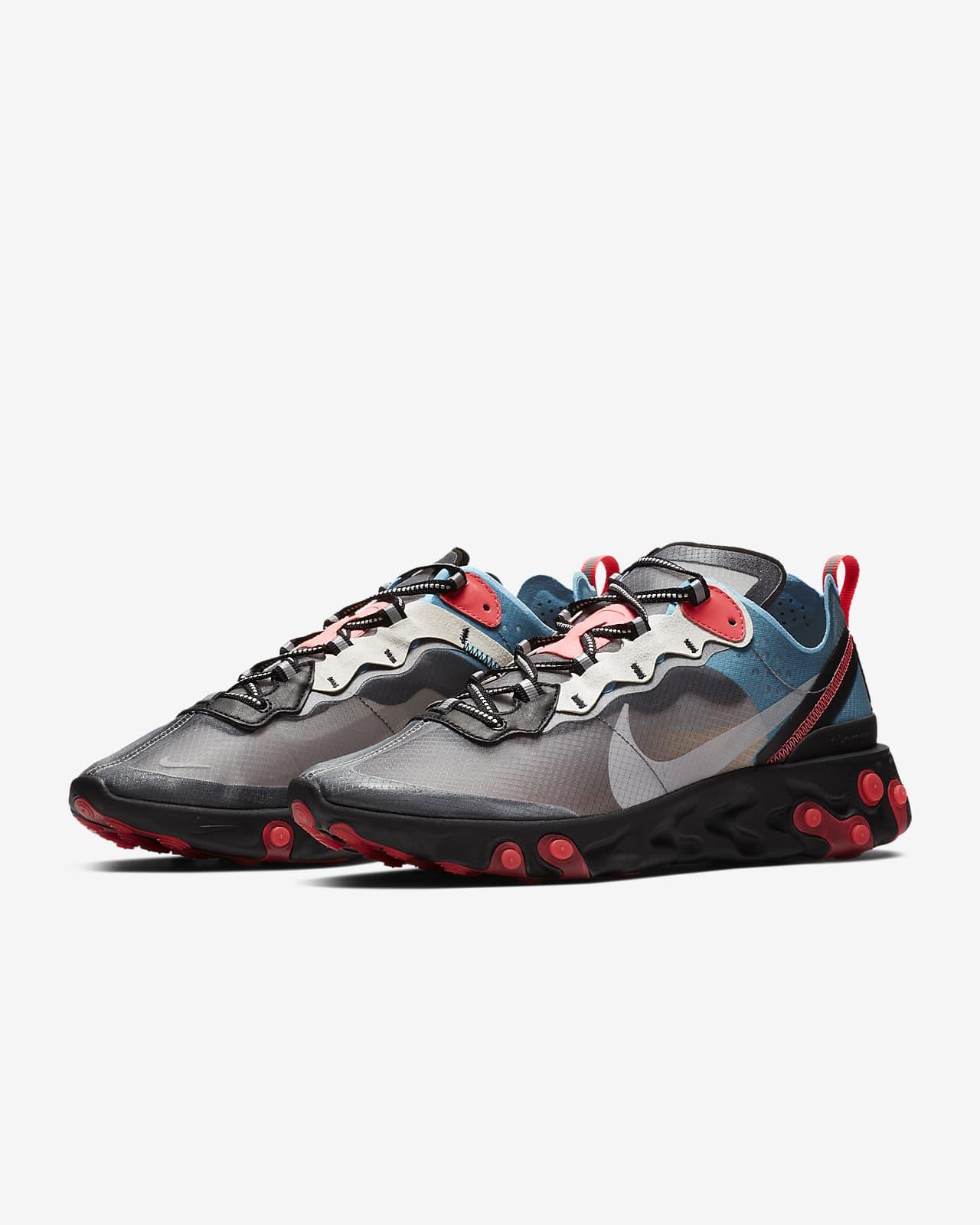 Nike React Element 87 Men's Shoe. Nike.com