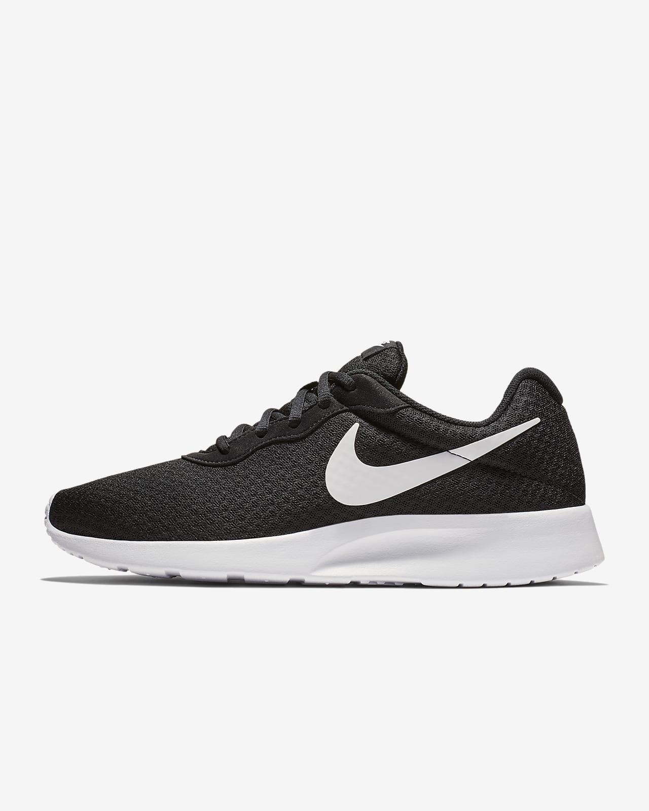 Chaussure Nike Tanjun pour Femme. Nike CA