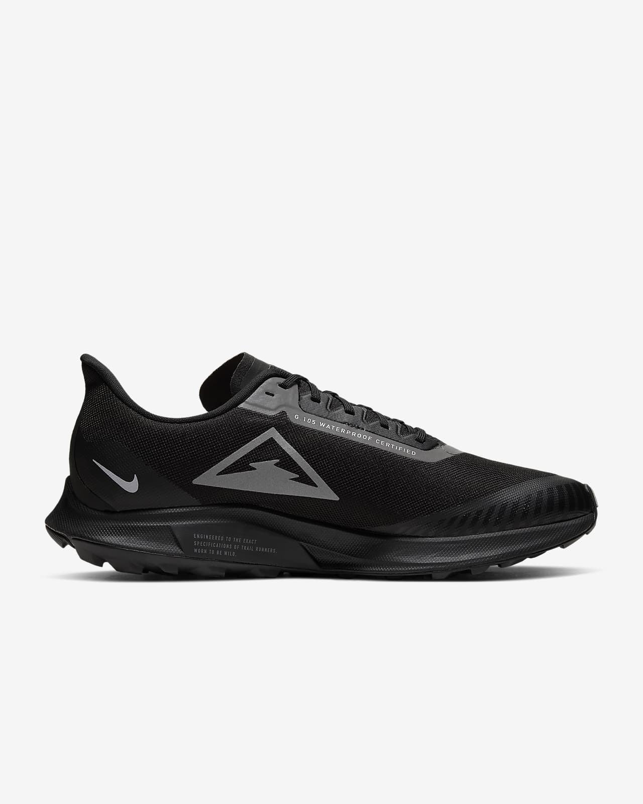 Vaticinador Crónico madera  Nike Zoom Pegasus 36 Trail GORE-TEX Men's Trail Running Shoe. Nike CH