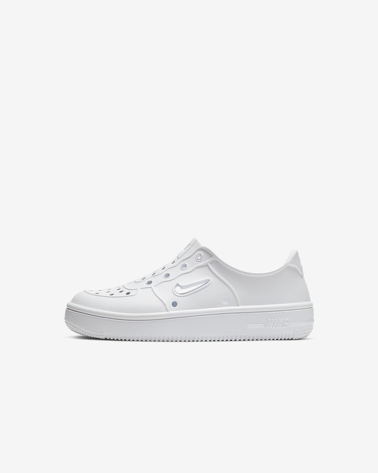 Nike Foam Force 1 (PS) 幼童运动童鞋